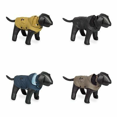 Nobby Mellow Hooded Dog Coat (VP2624)