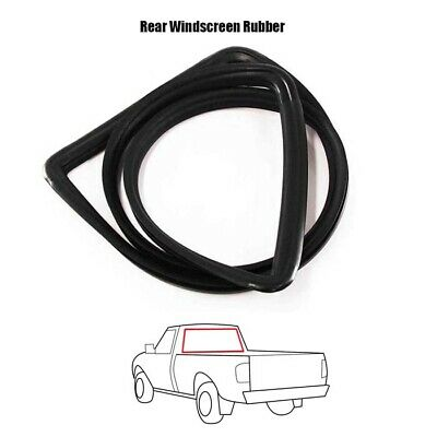 Weatherstrip Windshield Rubber Mould Front Seal for Toyota Hilux LN85 Pickup