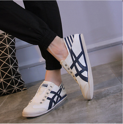NEW Asics Onitsuka Tiger Corsair Mens Trainers Unisex Shoes