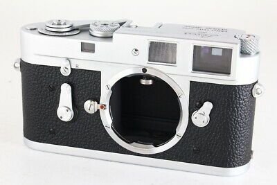 [Near Mint] Leica M2 35mm Rangefinder Film Camera body collector product #0218