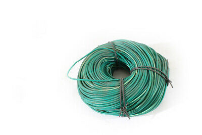 Large Reel Insulating Protective Hose Cable Cable Hose 4mm/5mm Green Yellow