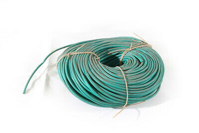 Large Reel Insulating Protective Hose Cable Cable Hose 6mm/7mm Green Green
