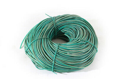 Large Reel Insulating Protective Hose Cable Cable Hose 4mm/5mm Green