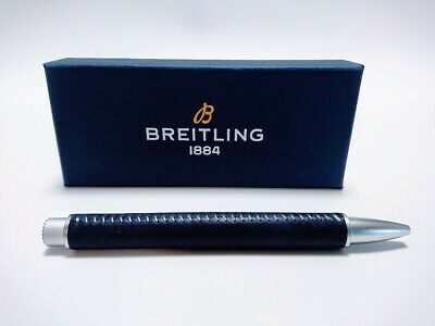 BREITLING Novelty Ballpoint Pen Limited From Japan Rare New F//S
