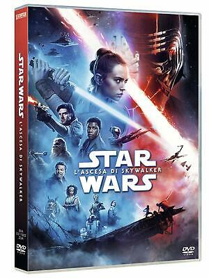 STAR WARS 9 L'Ascesa Di Skywalker (DVD) regia di J.J. Abrams