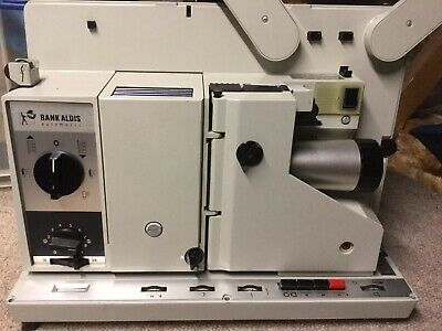 16mm projector and Films/accessories