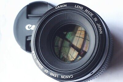 Canon EF 50mm f/1.4 USM Lens. please read!!!manual focus only.manual focus only.