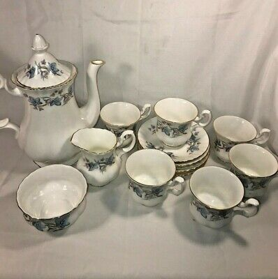 Royal Kent Trentside Tableware - Various - Beautiful Condition
