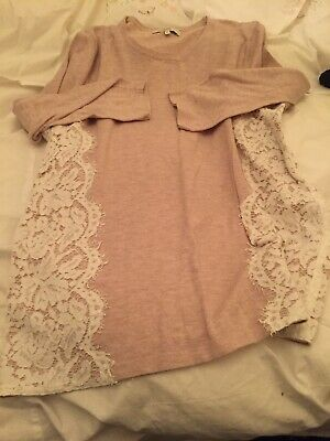 Pretty Jumper From Next Size 16