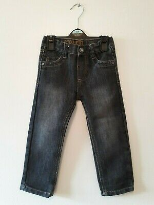 Primark Boys Blue Jeans Age 2-3 Years