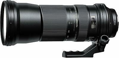 Tamron SP A011 150-600mm f/5-6.3 VC Di Telephoto Zoom Lens for Nikon