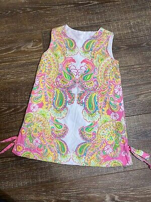 lilly pulitzer Size 3 Dress Toddler Girls