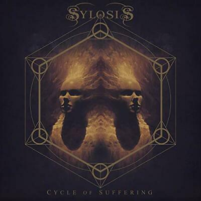 Sylosis-Cycle Of Suffering Cd New