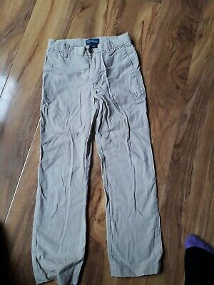 Polo by ralph lauren Boys Chinos Age 6