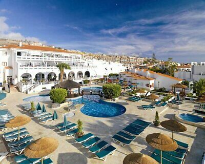 Timeshare Regency Club Tenerife, Adeje, Canary Islands, RCI Gold Crown
