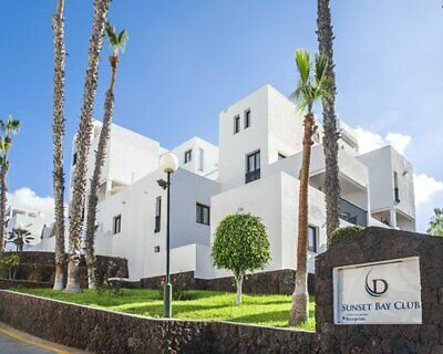Timeshare Sunset Bay Club by Diamond Resorts, Adeje, Tenerife, RCI Gold Crown