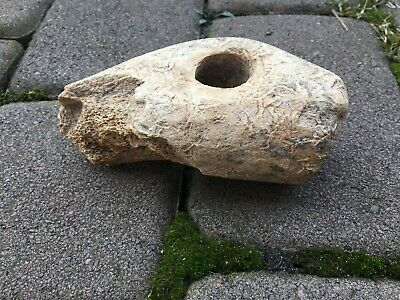 Bone Аx of the Upper Paleolithic (40 -10 thousand years ago)