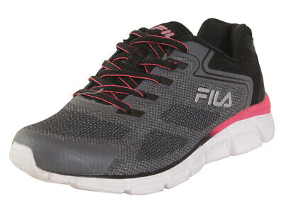 FILA WOMENS RUNNING Tennis Shoes Memory Foam Exolize Size