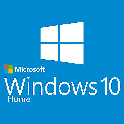 WINDOWS 10 HOME 32 / 64 BIT || Original Key Activation License