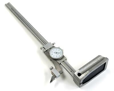 "0-8"" Dial Height Gage .001"" (4300-0029)"