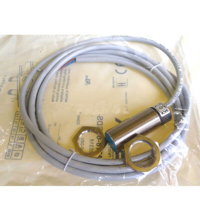 H● SICK  IM18-05BNS-ZUK Cylindrical thread design ,NPN ,New