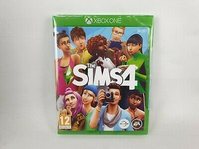 The Sims 4 Xbox One - 2090503A