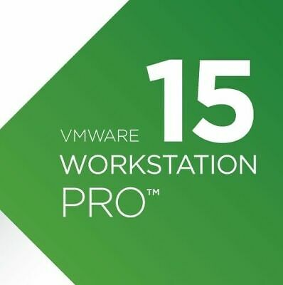 VMware Workstation 15 Pro 🔥 Licence Key 🔥 Instant Delivery 🔥🔥🔥