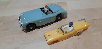 Scalextric VIP (Victory Industries) Raceways recambios,spare parts.