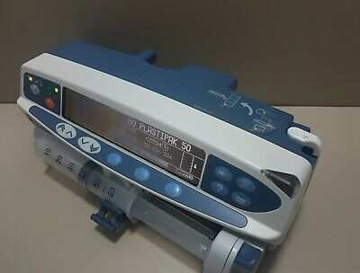 Alaris™ CC Plus Syringe Pump Anaesthesia medical syringe infusion Pump driver