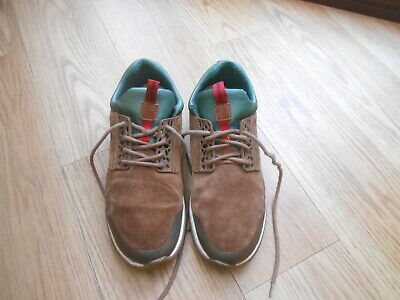 Merrell Brown Suede Shoes  Size Uk 8