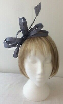 *SALE* Debenhams J by Jasper Conran - Blue Loop and Bow Headband BNWT