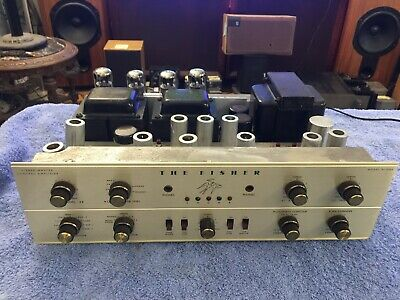Fisher X-1000 Integrated Amplifier