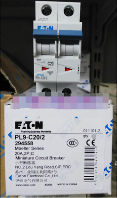 1PC New EATON PL9-C20/2 PL9C20/2  #F0