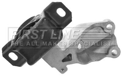 SMART FORTWO 451 Engine Mount Left 2010 on Mounting Firstline 1322200148 Quality