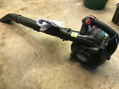 Makita BHX2501 Hand Held Leaf Blower