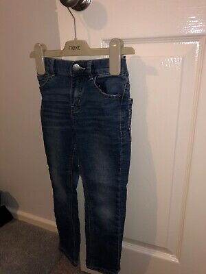 Boys Skinny Jeans From Next Age 6 Years