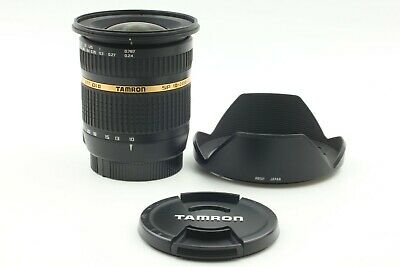 *Near MINT*Tamron SP AF10-24mm f/3.5-4.5 Di II IF Lens  for Sony  from JAPAN
