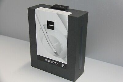 Bose 700 Noise Cancelling Headphones-Luxe Silver Brand New Factory Sealed New