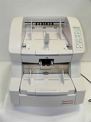 Canon DR-5020 High Speed Document Pass-Through Scanner M11029 90 ppm 400 dpi x