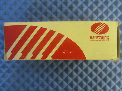 NOS HanYoung Limit Switch M902 250VAC 6A