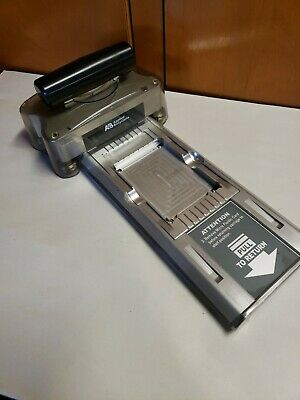 ☆ Applied Biosystems 4331770 Tagman Array Upgrade Fluidic Card Sealer