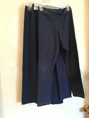 3 Pair Wonder Nation Leggings Size 10-12
