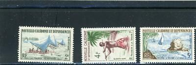 New Caledonia 1962 Scott# 328-20 Mint LH