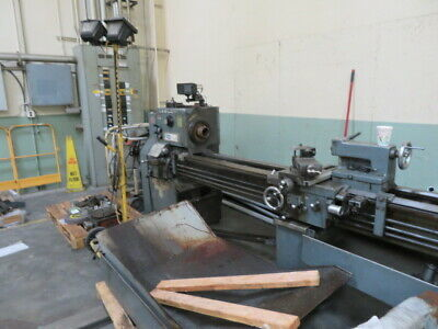 LeBlond Engine Lathes, (2) in this Lot