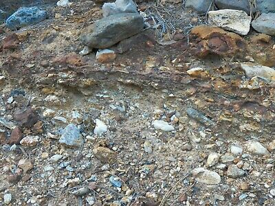 Large Scale Gold Mining Claim Rich Tertiary Channel Downieville CA w/ Financing!