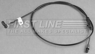 RENAULT LAGUNA Mk1 2.0 Accelerator Cable 98 to 01 Throttle Firstline 7700844461