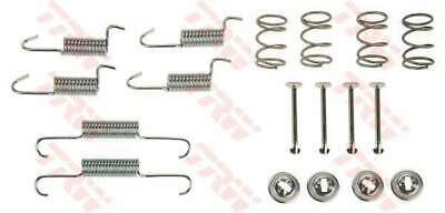Brake Shoe Fitting Kit SFK8 TRW 1010513 Genuine Top Quality Replacement New
