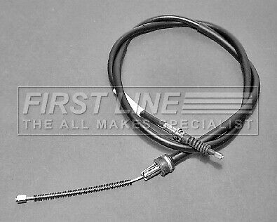 OPEL CAMPO TFS54 2.5D Handbrake Cable Right 94 to 96 4JA1-T Hand Brake Parking