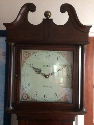 Longcase/Grandfather Clock with 30Hour Movement