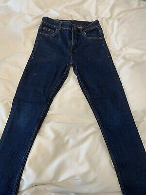 Boys Next Jeans Aged 11 Hardly Worn